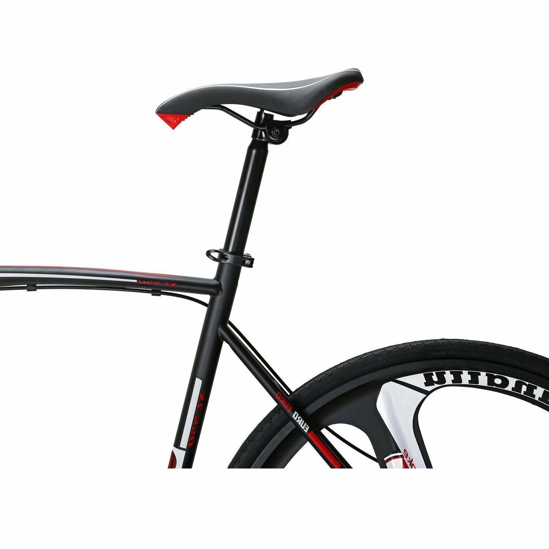 700C Road Bike 21 Speed Bicycle Cycling wheels