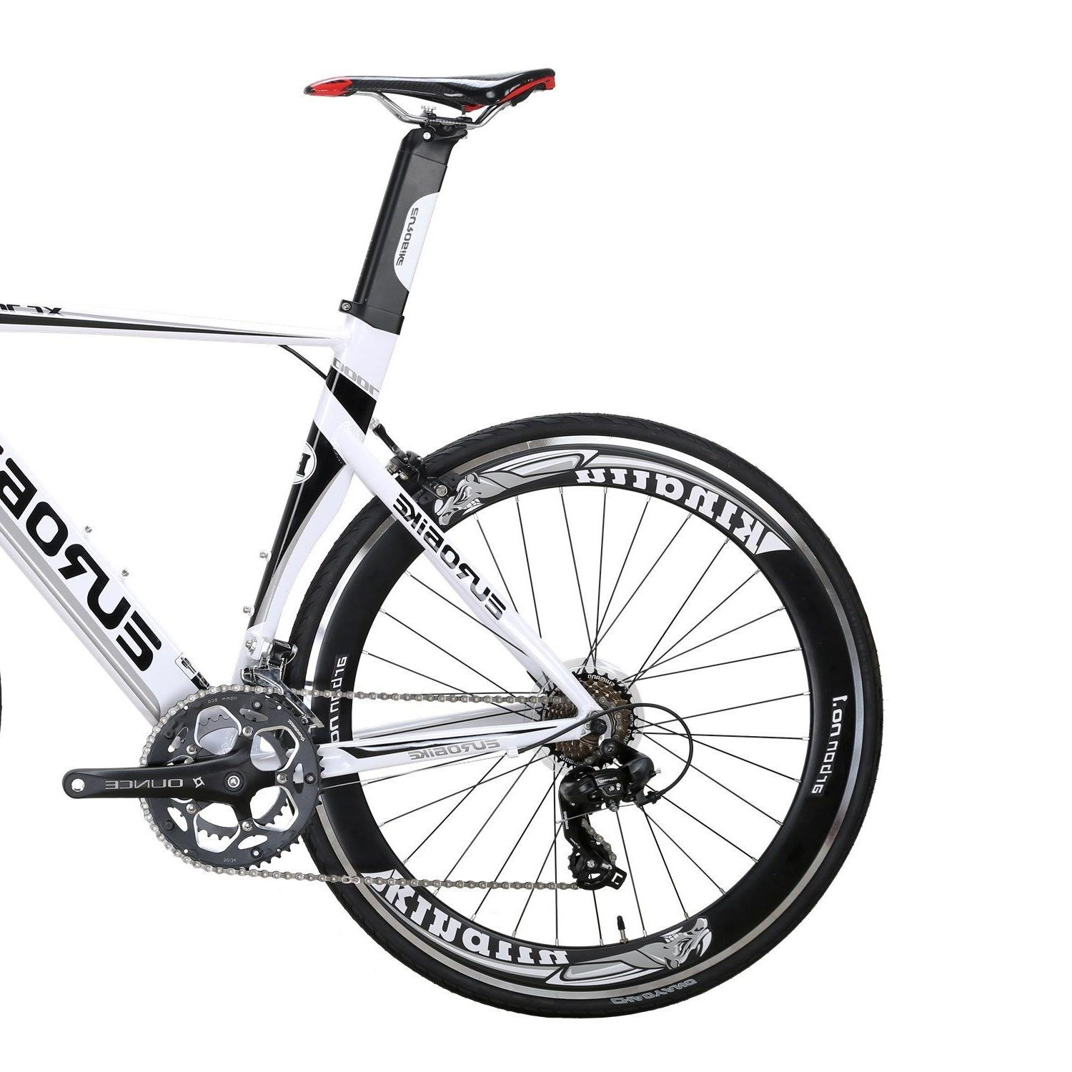 700C Road Shimano 14 Speed Racing Mens 54cm