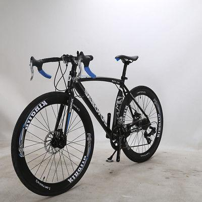 "2018 14 Speed Disc Bikes 26"""