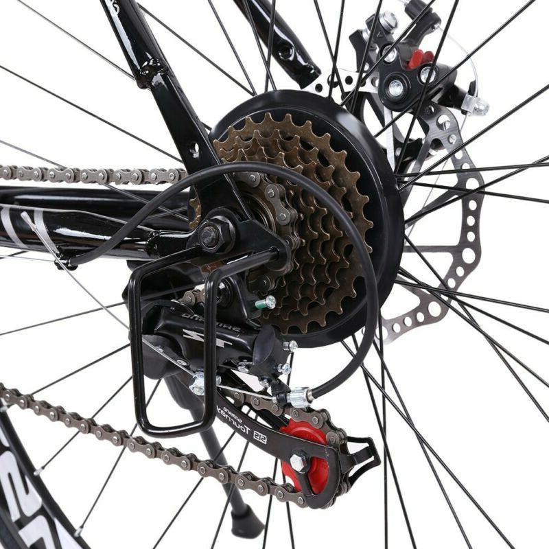 Road Speed Bicycle 700C Bikes Daul Brakes