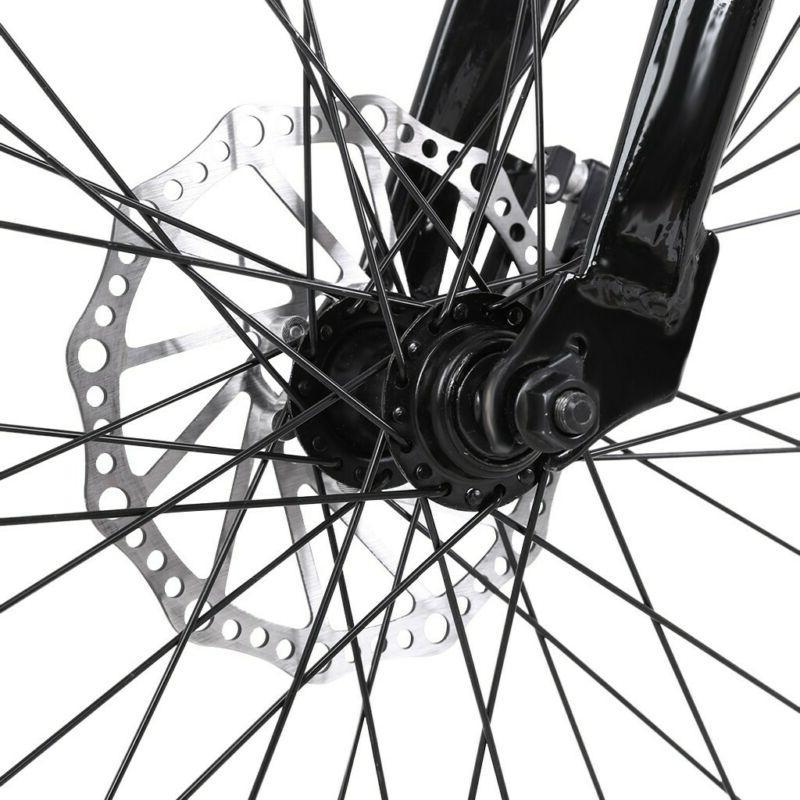 Road Bike Speed Bicycle Bikes Brakes
