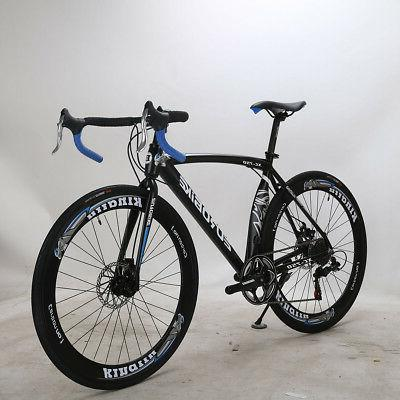 700C Bicycle Cycling