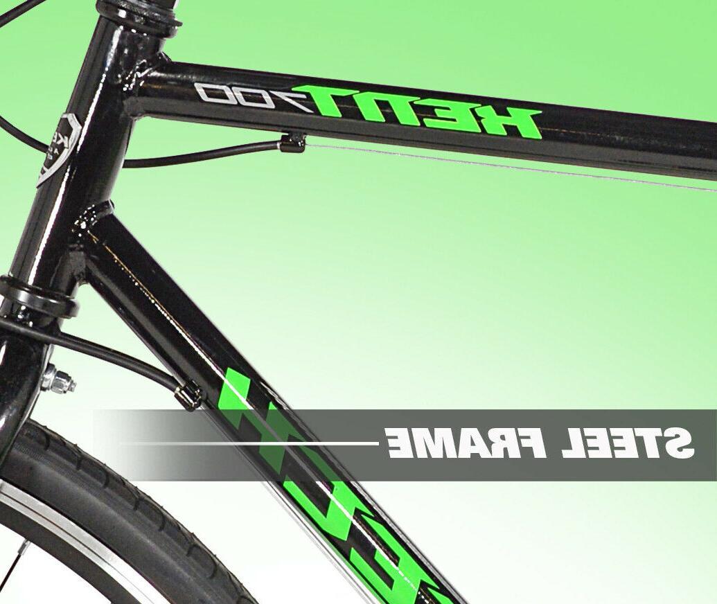 Kent drivetrain Steel Bike Bicycle