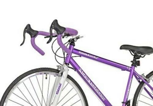 Kent 700c RoadTech Women's Purple/White