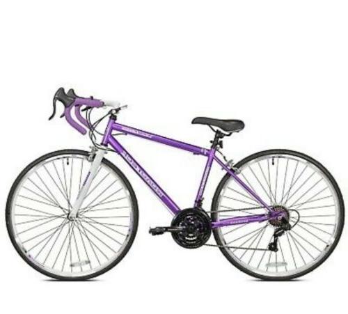 Kent Women's Bike, Purple/White