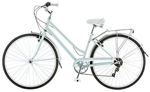 700c wayfarer hybrid bike