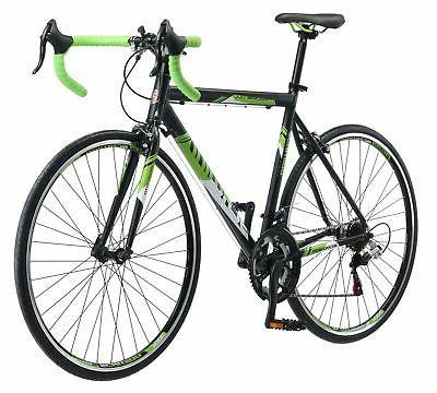 Schwinn Volare 1300 Men's Drop Bar Road Bike, 700C Wheels, 1