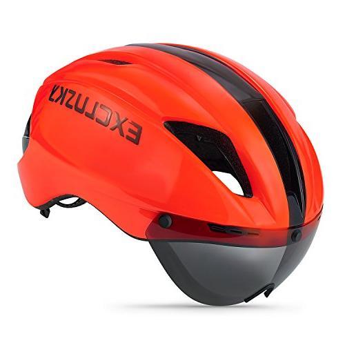 aero bike cycle helmet