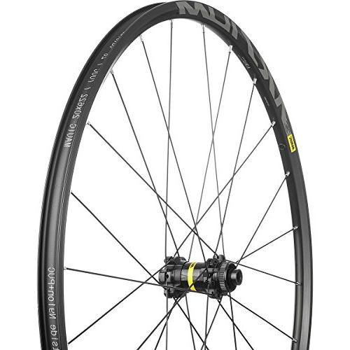 aksium allroad disc wheelset