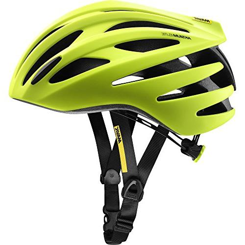 aksium elite helmet safety yellow