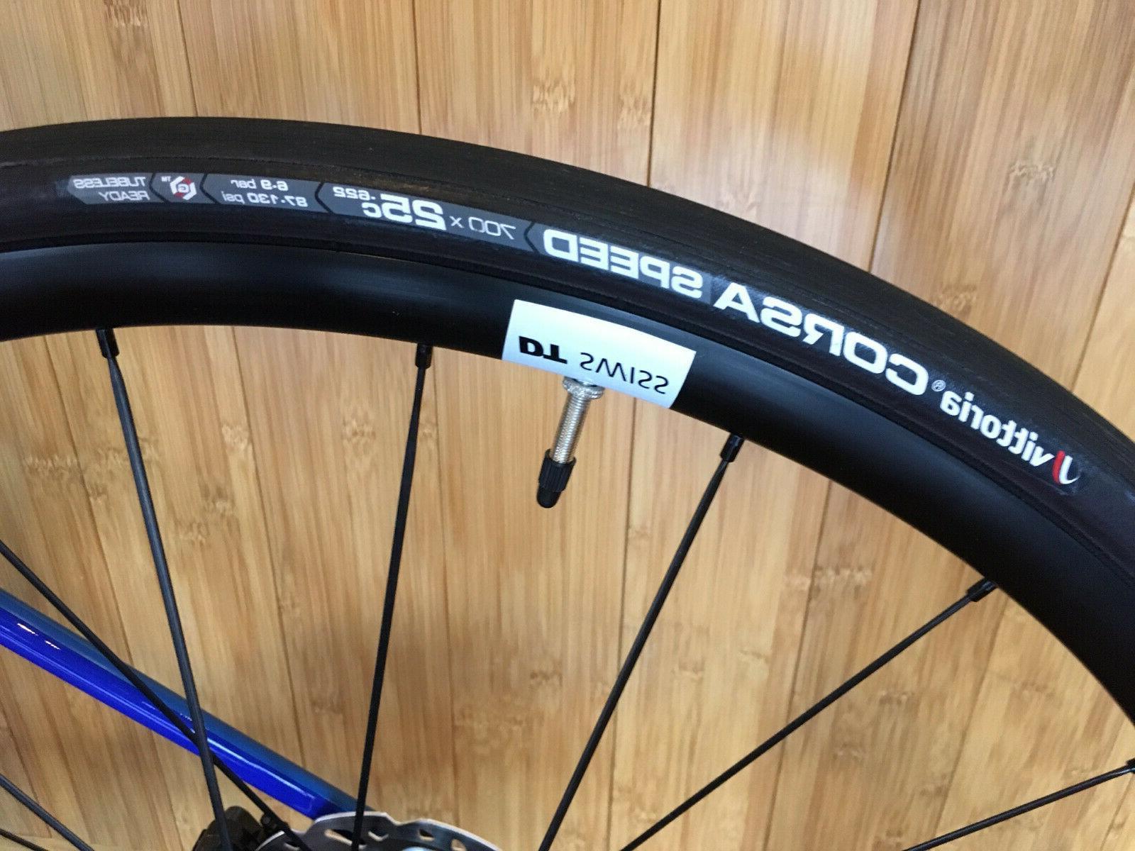 Parlee Road Bike 8000 Demo Many Upgrades
