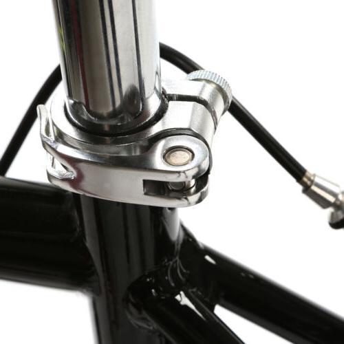 Racing Shimano X 54C 14 Aluminum Frame Steel Fork