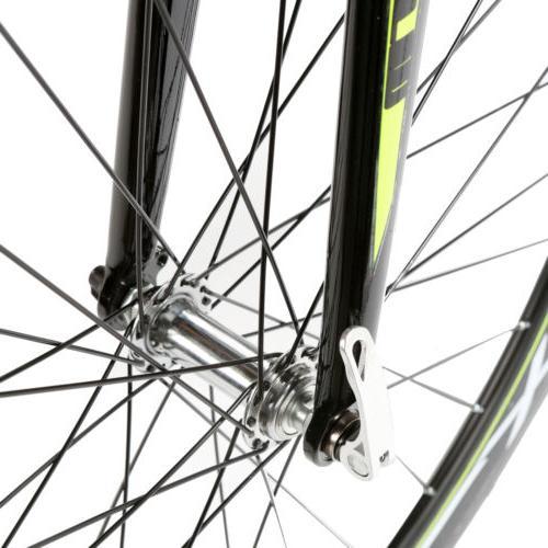Racing X 14 Speed Steel Fork