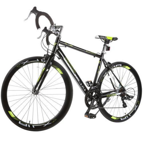 Racing Bicycle 14 Aluminum Steel