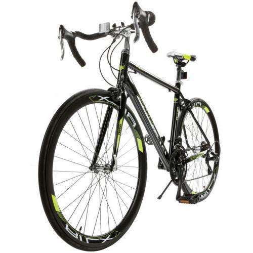 Racing Bicycle Shimano X 54C Road Bike 14