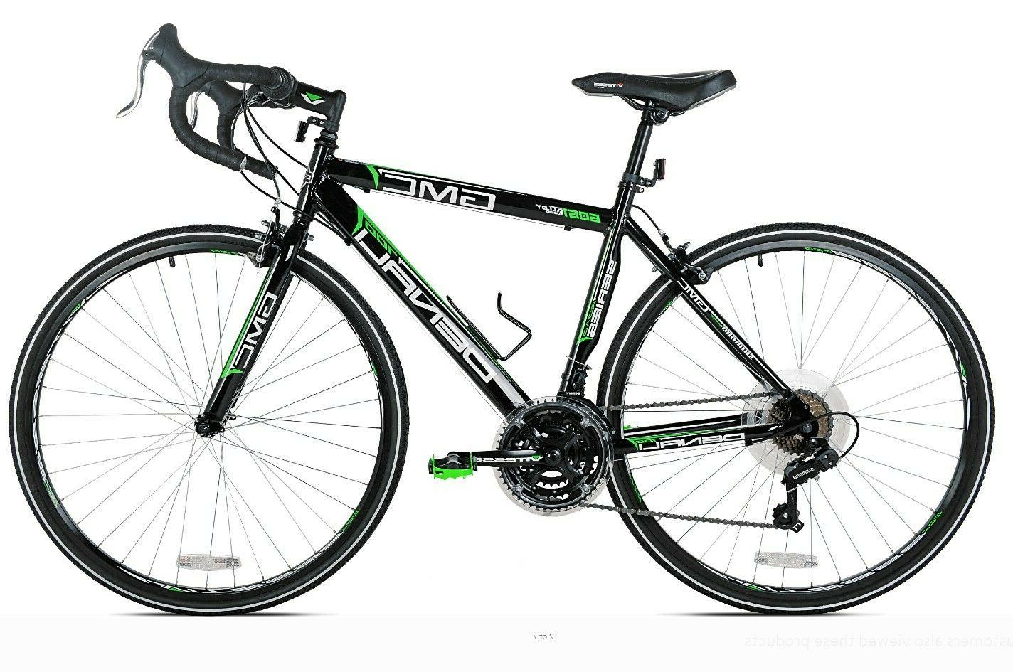 "Aluminum Bike 19"" 700c Men Shimano"