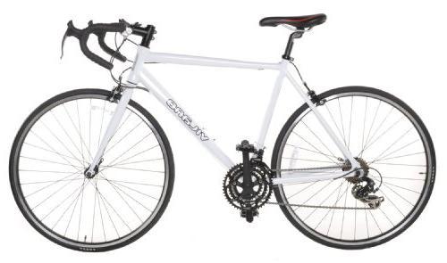 aluminum road bike shimano