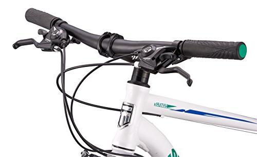 """Mongoose Sport Road Bike White, 20""""/Large"""