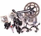 Campagnolo Athena Road Cyclocross Bicycle Bike Groupset 11s