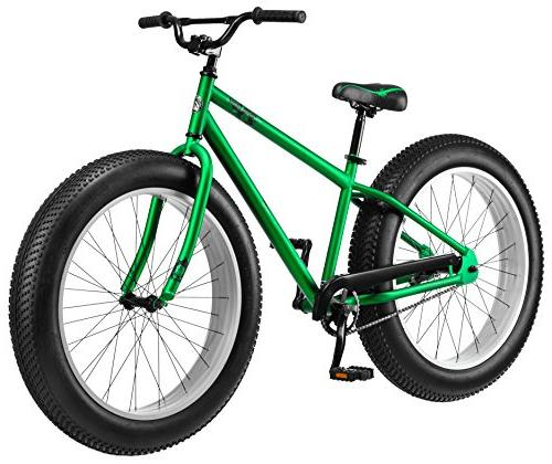 "26"" Fat Tire Mountain, Colors"