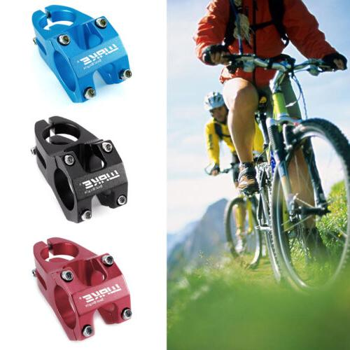 bicycle bike handle stem riser 7 degree