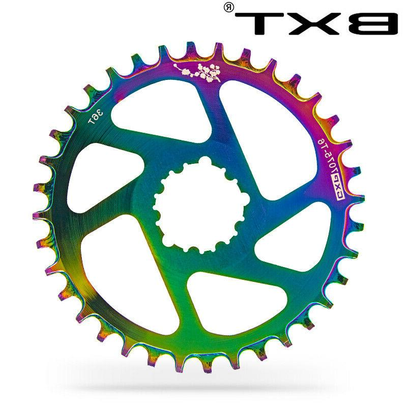 Bicycle Crank GXP Chainwheel MTB Road Bike Chainring gx xx1 X1 x9 gxp Eagle NX
