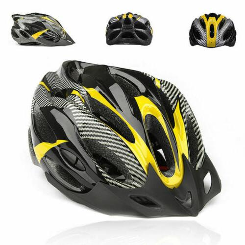 US Bicycle Helmet Road Safety Mountain Bike