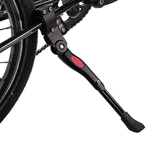 Bicycle Kickstand, Wolfride Adjustable Aluminium Alloy Bike