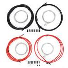 bicycle shift brake cable bike wires