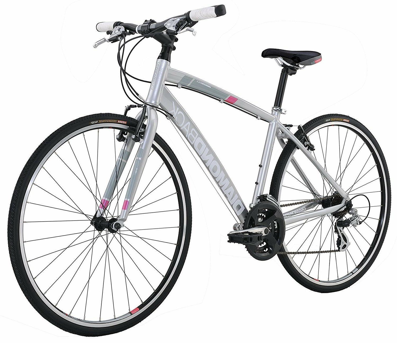 Diamondback Bicycles 2016 Women's Clarity 1 Complete Perform