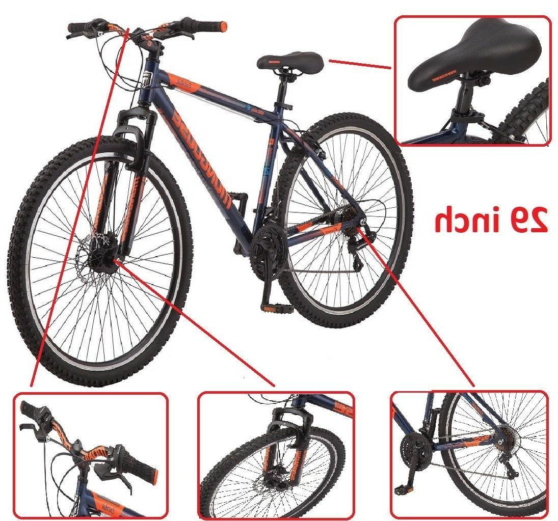 Big Comfort Lightweight Bikes 29 Inch Mountain Giant Beach R