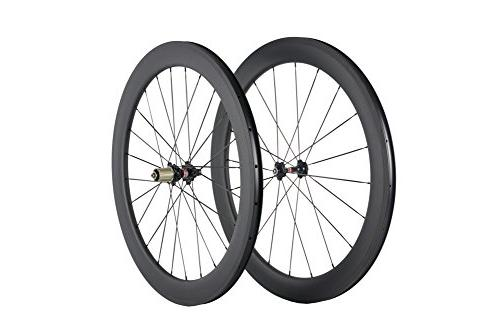 bike carbon wheels depth width