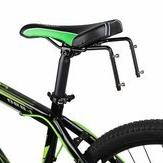 Bicycle Irrigate Coop - Aluminum Alloy Bicycle Double Bottle