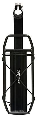 Schwinn Bike Rear Rack Bicycle Accessories, Rear Rack , Blac
