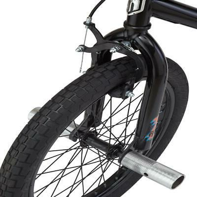 Boys Freestyle Bike, Single Speed,