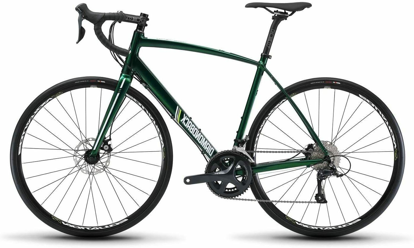 brand new 2018 century 2 road bike