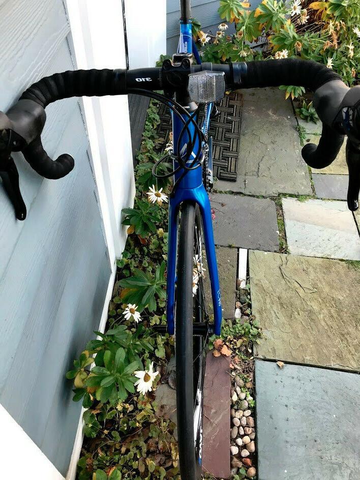 Brand Fuji 1.3 Road Bike w/ Brakes