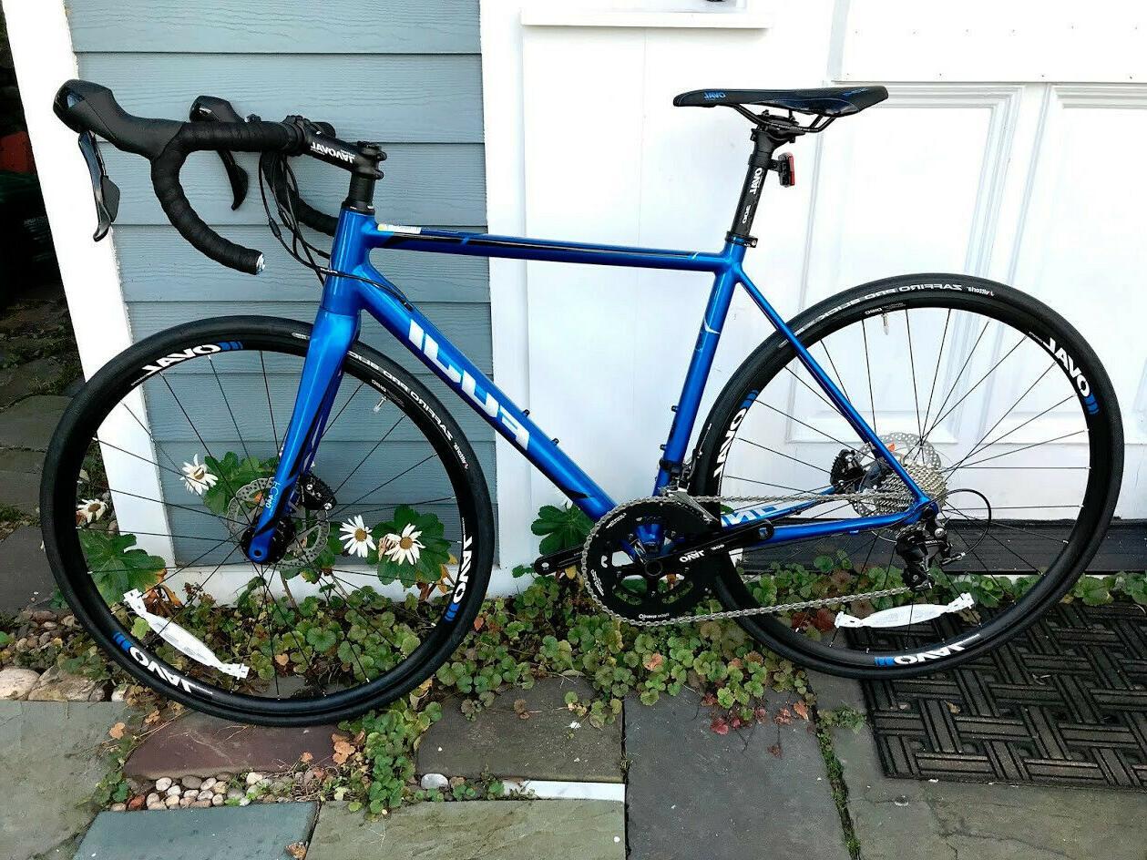 brand new roubaix 1 3 road bike