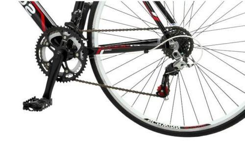 """BRAND NEW SCHWINN SOLARA S3054TG 28"""" 14 ROAD BIKE BICYCLE"""