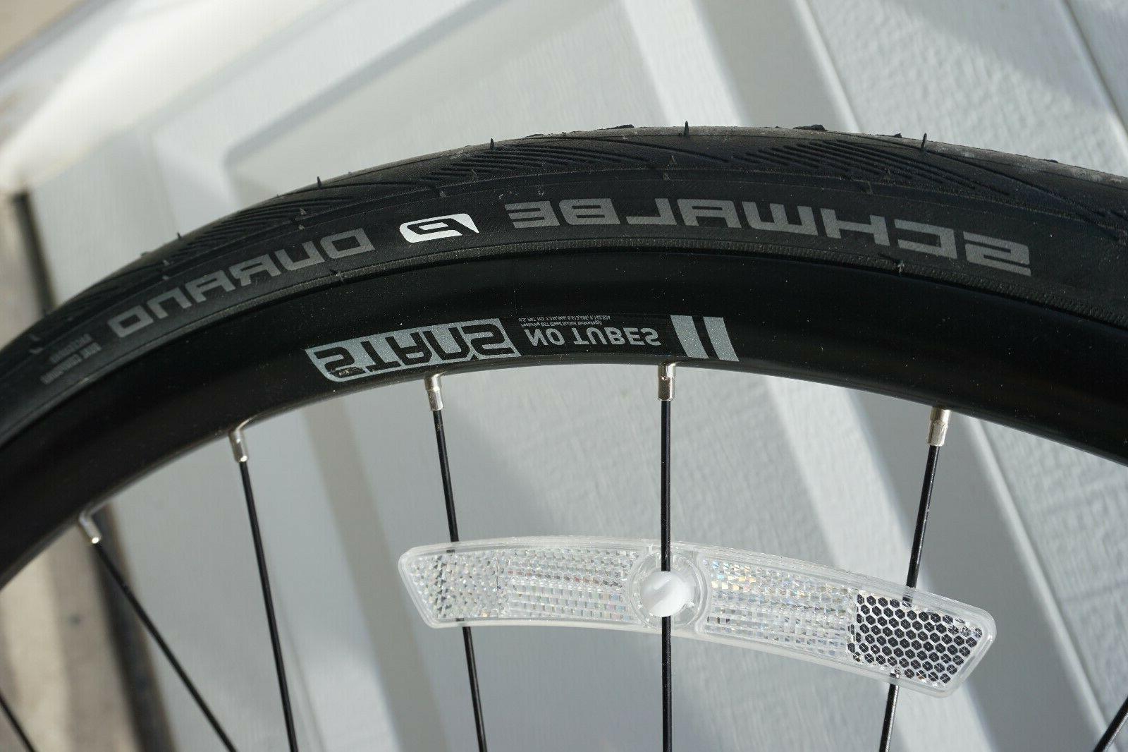 Access Bynum Carbon Fiber Disc Road Bike Shimano 105/Ultegra Hydraulic