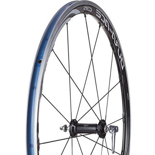 c35 carbon road wheelset