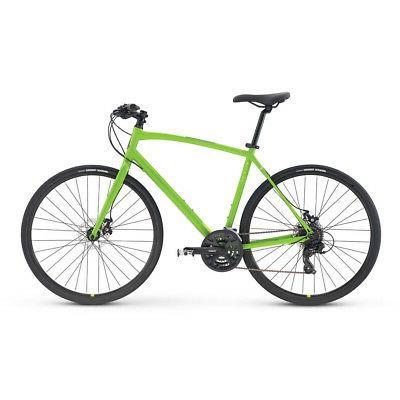 Raleigh  2018 Cadent 2 Urban Fitness Bike Green