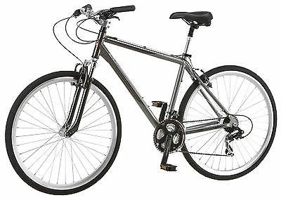 capitol 700c hybrid bike