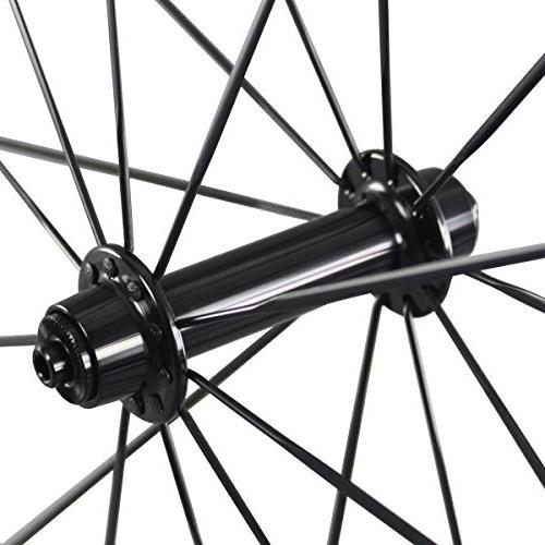 ICAN Wheelset Bike 1330g/set