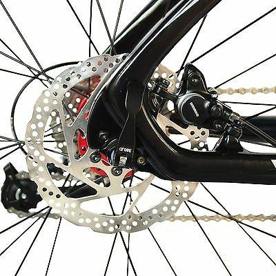 "BEIOU Full Carbon Fat Tire Fat Bike 26"" 4.5"" ALTUS"