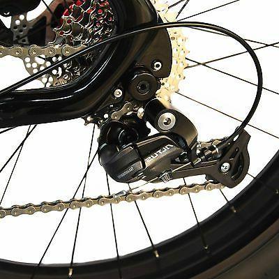 Tire Fat Bike ALTUS