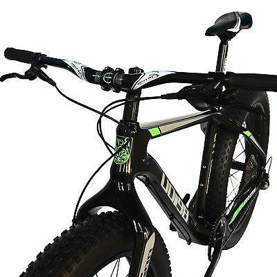"BEIOU Full Tire Bicycle 26"" 4.5"" SHIMANO ALTUS"