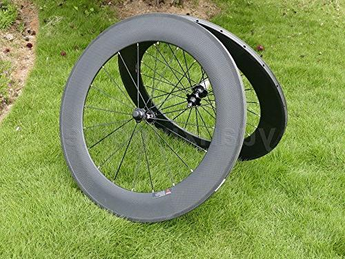 carbon ud matt road bike