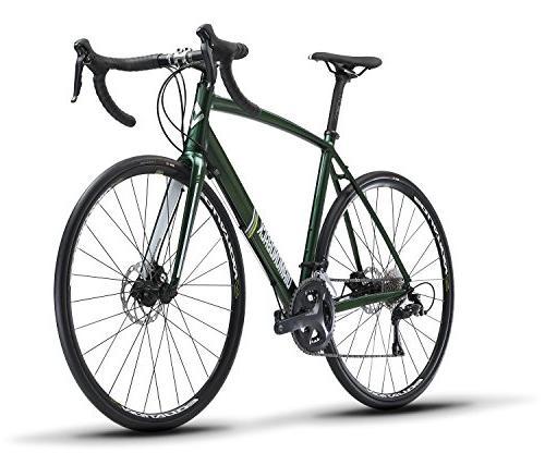 Diamondback Century Endurance Bike, Green
