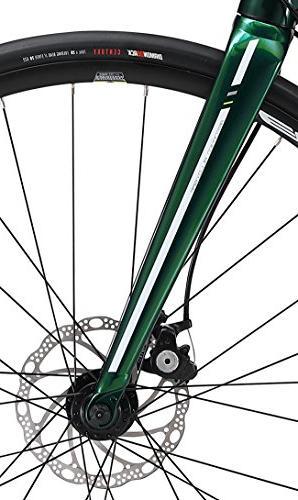 Diamondback Bicycles Endurance Road Green